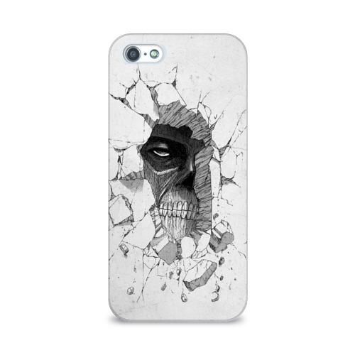 Чехол для Apple iPhone 5/5S 3D  Фото 01, Titan