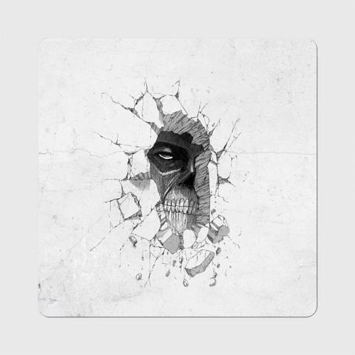 Магнит виниловый Квадрат Titan Фото 01