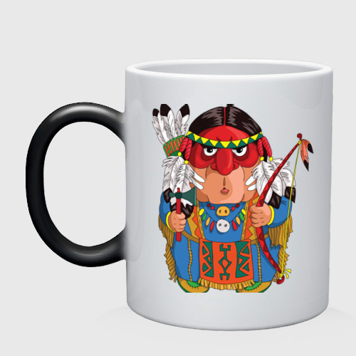 Забавные Индейцы 7