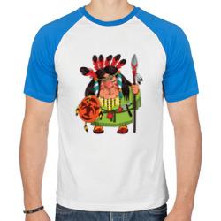 Забавные Индейцы 8