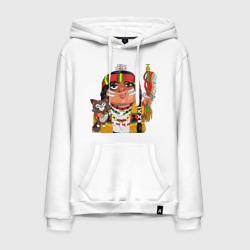 Забавные Индейцы 9