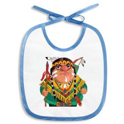 Забавные Индейцы 10