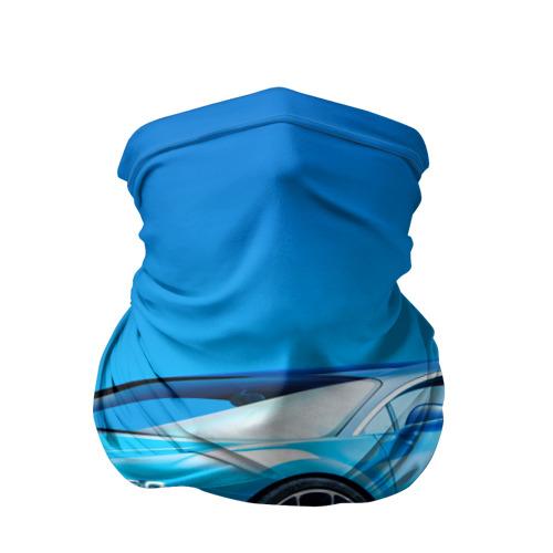 Бандана-труба 3D  Фото 01, Bugatti