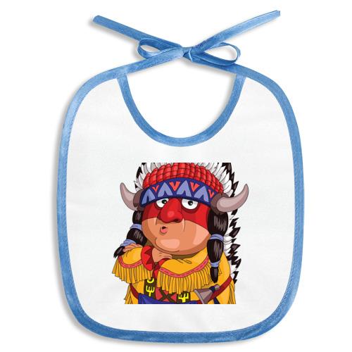 Забавные Индейцы 11