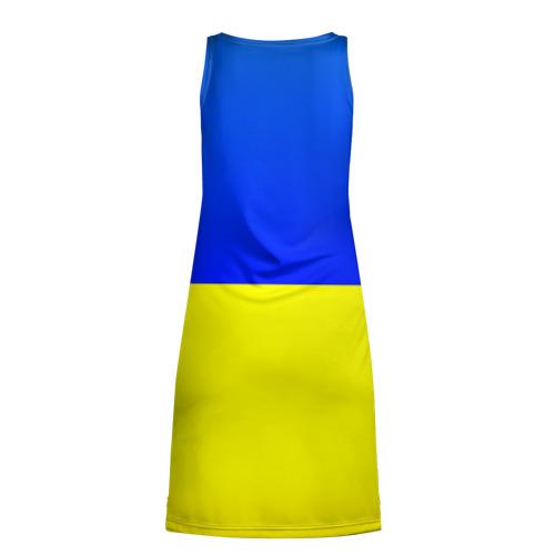 Платье-майка 3D  Фото 02, Украина