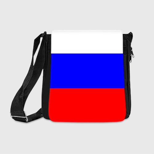 Сумка через плечо Россия Фото 01