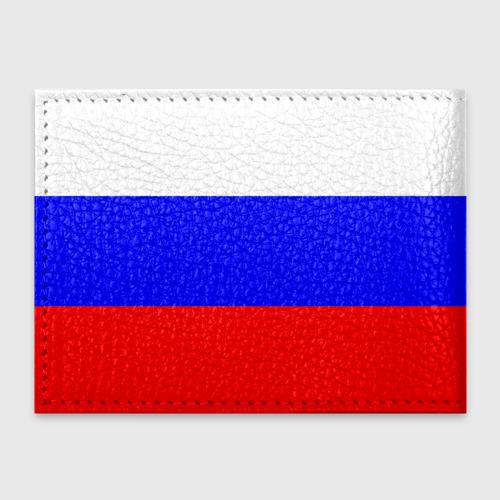 Обложка для студенческого билета Россия Фото 01