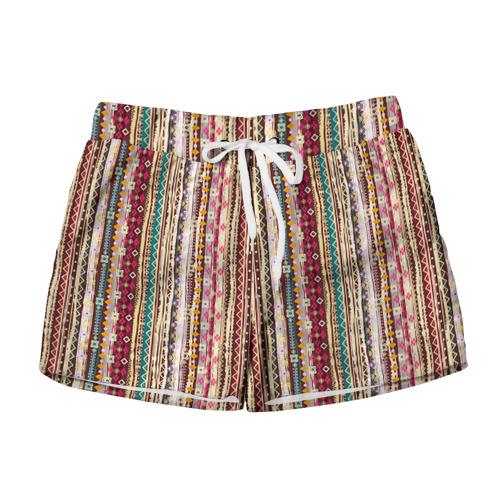 Женские шорты 3D  Фото 01, Индия 5