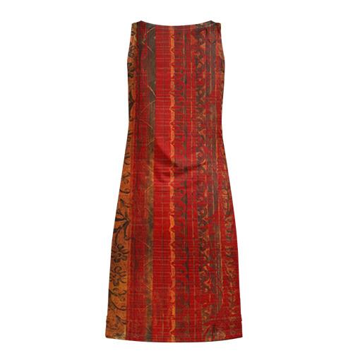 Платье-майка 3D  Фото 02, Индия 4