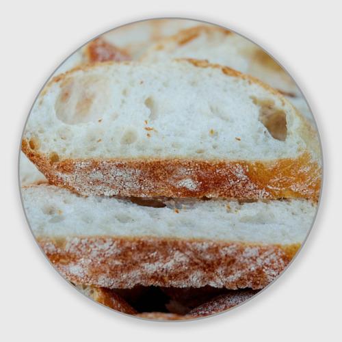 Коврик для мышки круглый  Фото 01, Хлеб