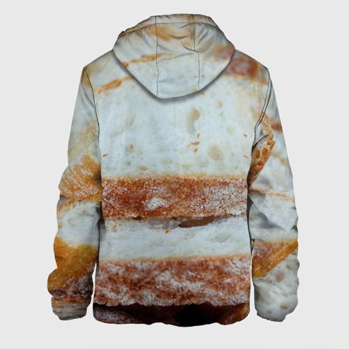 Мужская куртка 3D  Фото 02, Хлеб