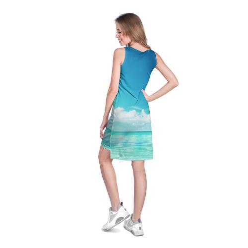 Платье-майка 3D  Фото 04, Happy
