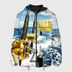 Золотая рыбалка