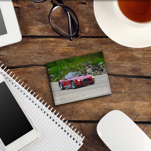 Обложка для студенческого билета  Фото 03, Ford