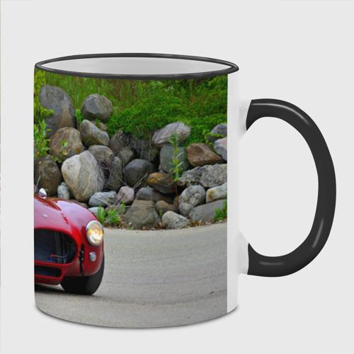 Кружка с полной запечаткой  Фото 02, Ford