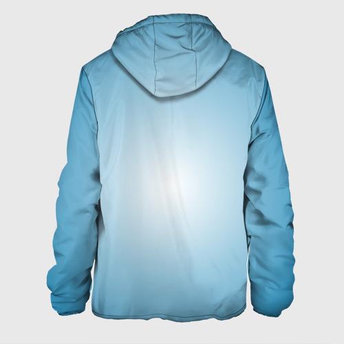 Мужская куртка 3D  Фото 02, Когти