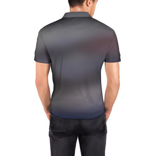 Мужская рубашка поло 3D  Фото 04, Cristiano Ronaldo