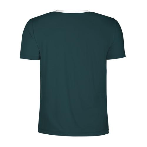 Мужская футболка 3D спортивная  Фото 02, Битва 2