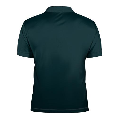 Мужская рубашка поло 3D Битва 2