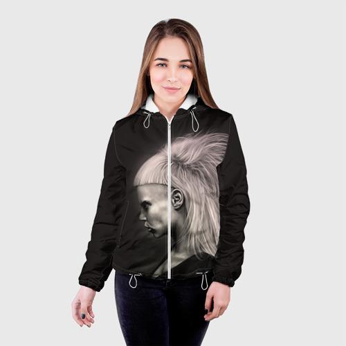 Женская куртка 3D  Фото 03, Die Antwoord 6