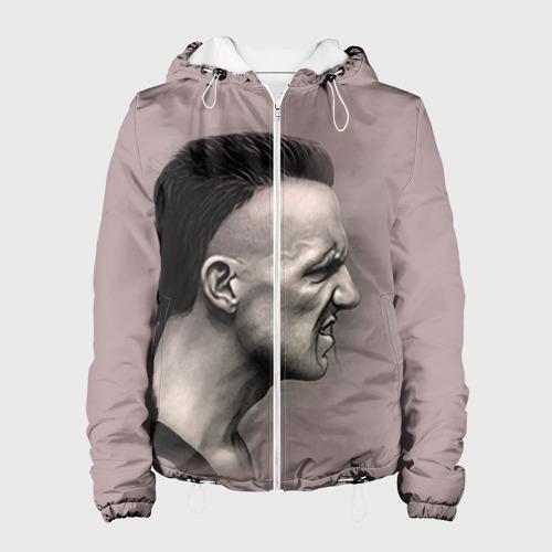Женская куртка 3D  Фото 01, Die Antwoord 5