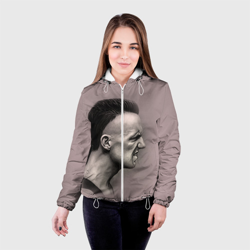 Женская куртка 3D  Фото 03, Die Antwoord 5