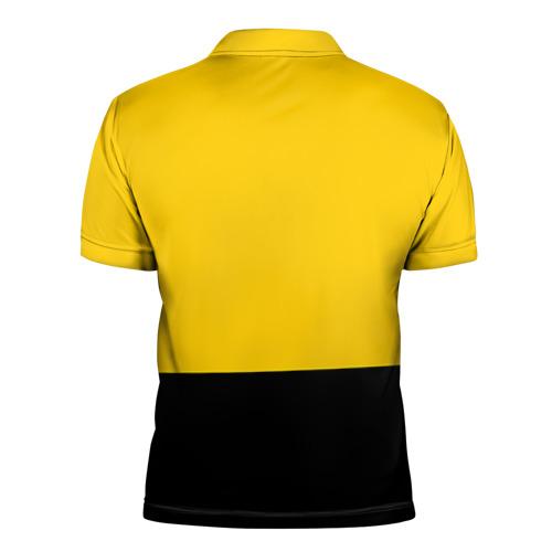 Мужская рубашка поло 3D  Фото 02, Die Antwoord 1