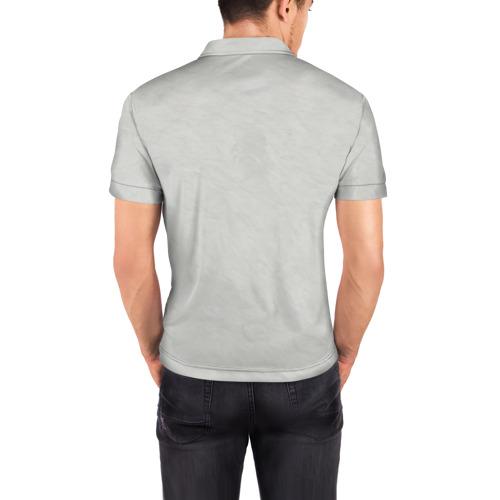 Мужская рубашка поло 3D  Фото 04, Die Antwoord
