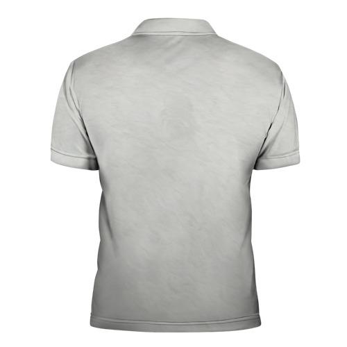 Мужская рубашка поло 3D  Фото 02, Die Antwoord