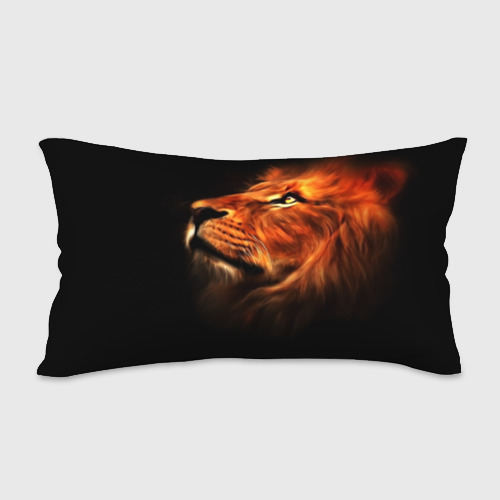 Подушка 3D антистресс Lion Фото 01