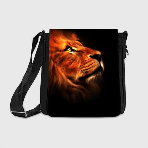 Сумка через плечо Lion Фото 01