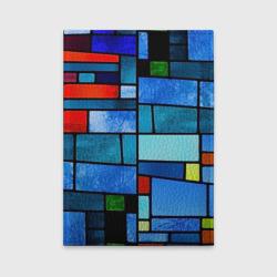 Мозаичная абстракция