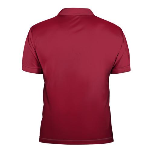 Мужская рубашка поло 3D  Фото 02, Indian 3