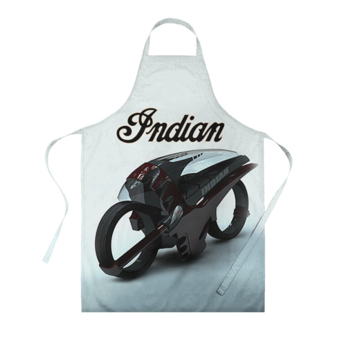 Indian 7