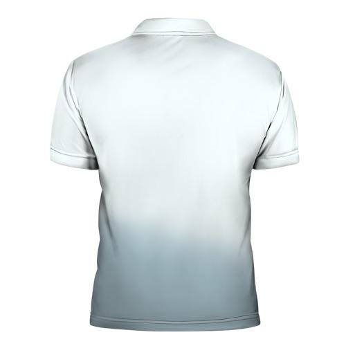 Мужская рубашка поло 3D  Фото 02, Indian 7