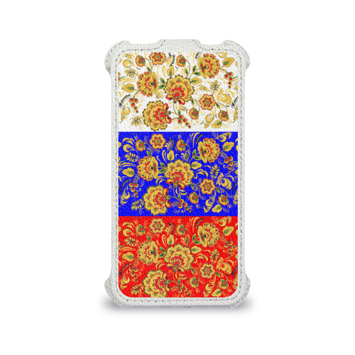 Чехол для Apple iPhone 4/4S flip  Фото 04, From Russia with love