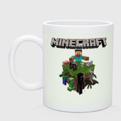 Minecraft - интернет магазин Futbolkaa.ru