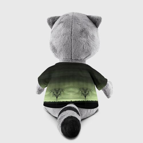 Енотик в футболке 3D  Фото 02, Стивен Кинг - Король ужасов