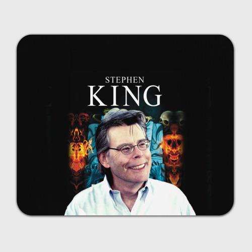 Коврик прямоугольный  Фото 01, Стивен Кинг - Король ужасов