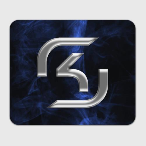 Коврик для мышки прямоугольный  Фото 01, cs:go - SK Gaming