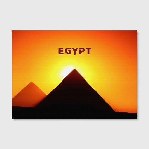 Холст прямоугольный  Фото 02, Egypt