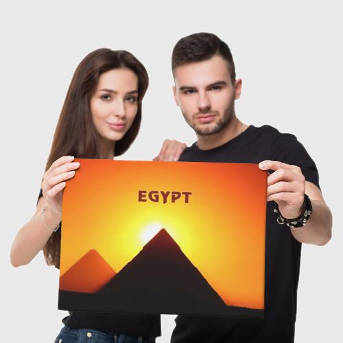 Холст прямоугольный  Фото 05, Egypt