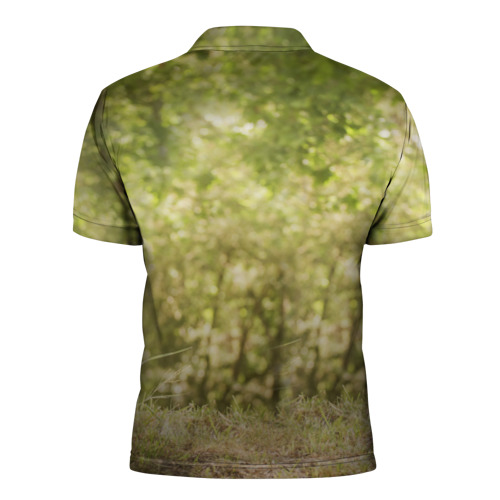 Мужская рубашка поло 3D  Фото 02, Семья