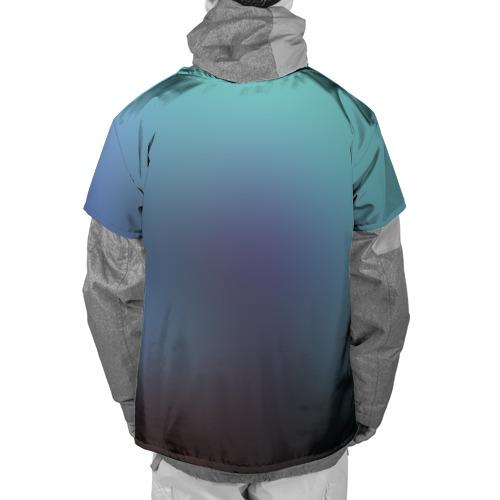 Накидка на куртку 3D  Фото 02, Might