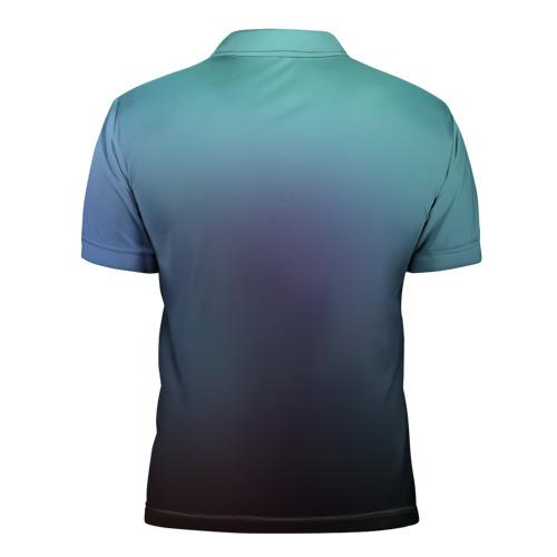 Мужская рубашка поло 3D  Фото 02, Might