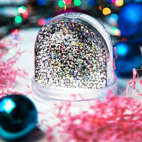 Водяной шар со снегом  Фото 04, Покемоны
