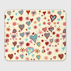 Сердечный орнамент 2