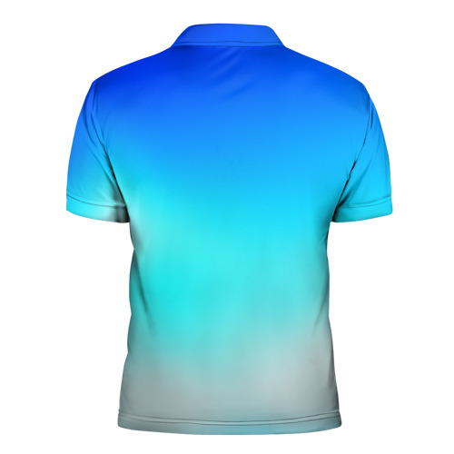 Мужская рубашка поло 3D  Фото 02, Покемон 2
