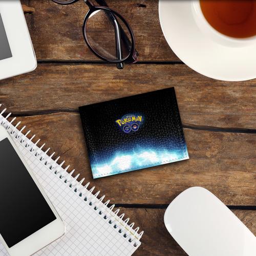 Обложка для студенческого билета  Фото 03, Покемон 4