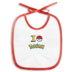 Покемон I love pokemon